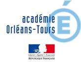 logo academie orleans-tours marianne